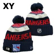 NHL New York Rangers Beanies (1)
