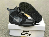 Authentic FPAR x Nike SB Dunk High