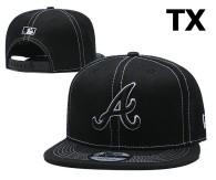 MLB Atlanta Braves Snapback Hat (85)