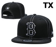 MLB Boston Red Sox Snapback Hats (130)