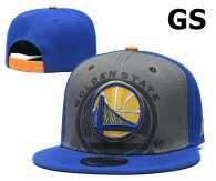 NBA Golden State Warriors Snapback Hat (342)