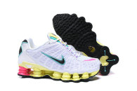 Nike Shox TL Women Shoes (3)