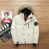 Moncler Down Jacket (556)