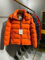 Moncler Down Jacket (553)