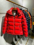 Moncler Down Jacket (552)