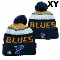 NHL St Louis Blues Beanies (1)