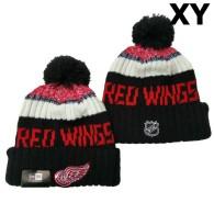 NHL Detroit Red Wings Beanies (6)