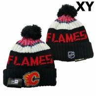 NHL Calgary Flames Beanies (1)