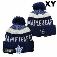 NHL Toronto Maple Leafs Beanies (2)