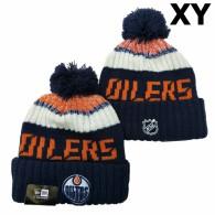 NHL Edmonton Oilers Beanies (1)
