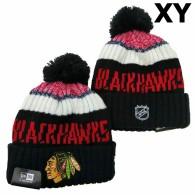 NHL Chicago Blackhawks Beanies (1)