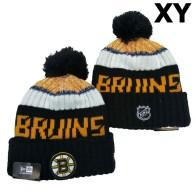 NHL Boston Bruins Beanies (2)