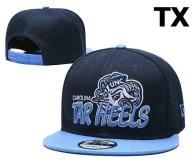 NCAA North Carolina Tar Heels Snapback Hat (26)