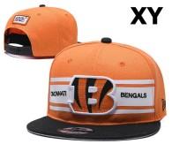 NFL Cincinnati Bengals Kid Snapback Hat (3)