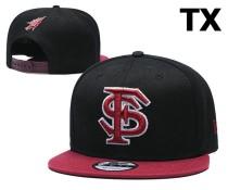 NCAA Florida State Seminoles Snapback Hat (13)