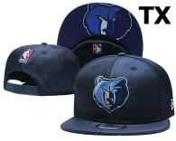 NBA Memphis Grizzlies Snapback Hat (37)