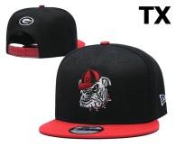 NCAA Georgia Bulldogs Snapback Hat (5)