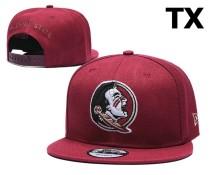 NCAA Florida State Seminoles Snapback Hat (14)