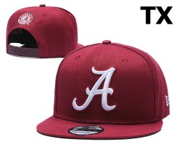 NCAA Alabama Crimson Tide Snapback Hat (29)