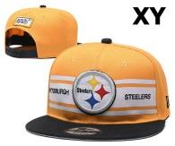 NFL Pittsburgh Steelers Snapback Hat (243)