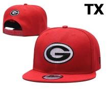 NCAA Georgia Bulldogs Snapback Hat (2)