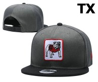 NCAA Georgia Bulldogs Snapback Hat (4)
