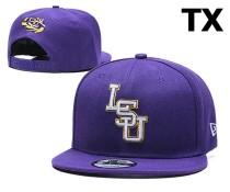 NCAA LSU Tigers Snapback Hat (11)