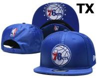 NBA Philadelphia 76ers Snapback Hat (29)