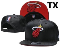 NBA Miami Heat Snapback Hat (686)