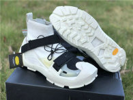 Authentic MMW x Nike Free TR 3 White/Black