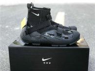 Authentic MMW x Nike Free TR 3 Black