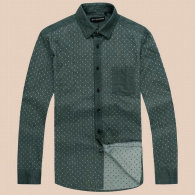 Armani long shirt M-XXL (4)