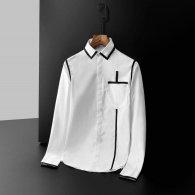 Armani long shirt M-XXXXL (128)