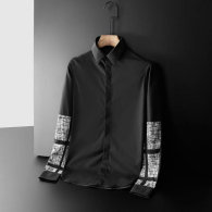 Armani long shirt M-XXXXL (124)