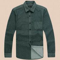 Armani long shirt M-XXL (7)