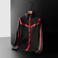 Armani long shirt M-XXXXL (127)