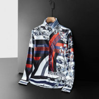 Armani long shirt M-XXXXL (109)