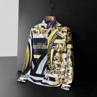 Armani long shirt M-XXXXL (110)