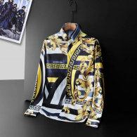 Armani long shirt M-XXXXL (112)
