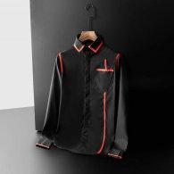 Armani long shirt M-XXXXL (129)