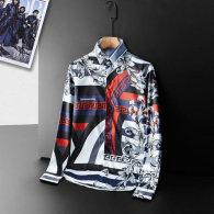 Armani long shirt M-XXXXL (111)