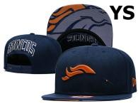 NFL Denver Broncos Snapback Hat (300)
