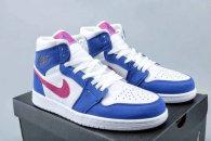 Air Jordan 1 Shoes AAA (125)