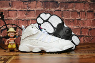 Air Jordan Six Rings Kid Shoes (13)