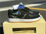 Authentic Nike Air Force 1 Low/CACTUS JACK GS