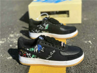 Authentic Nike Air Force 1 Low/CACTUS JACK