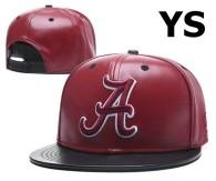 NCAA Alabama Crimson Tide Snapback Hat (34)