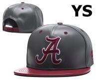 NCAA Alabama Crimson Tide Snapback Hat (33)