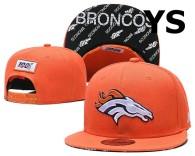 NFL Denver Broncos Snapback Hat (301)