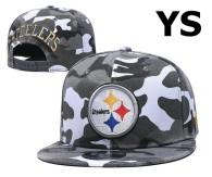 NFL Pittsburgh Steelers Snapback Hat (248)